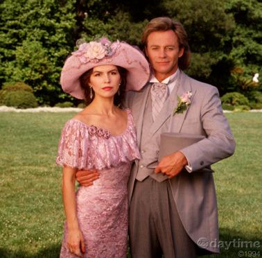 Anna and Robert  Scorpio